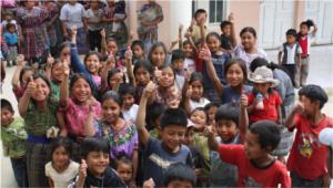 Guatemala Healing Hands